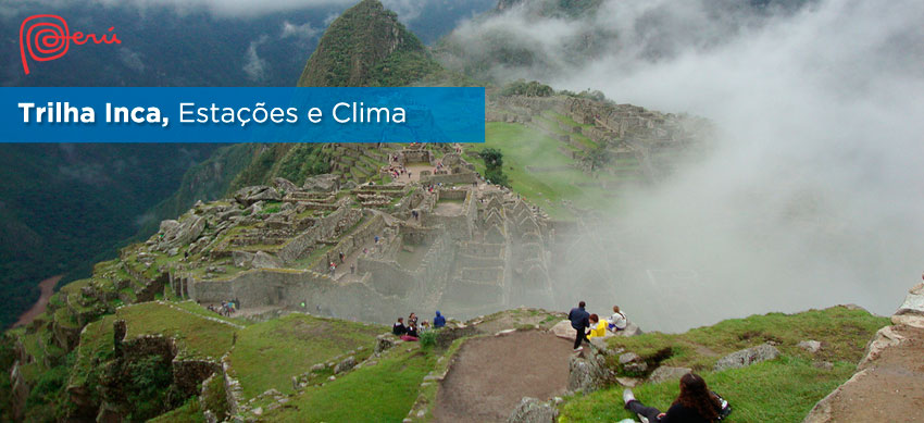 clima camino inca