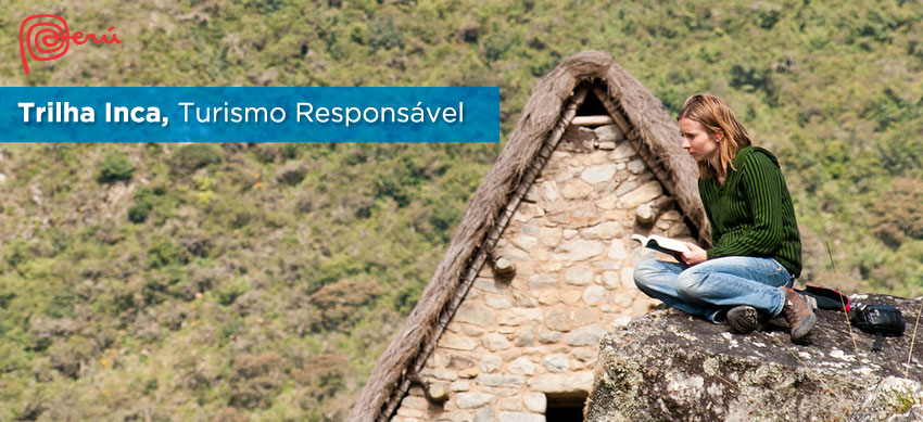 turismo responsavel trilha inca