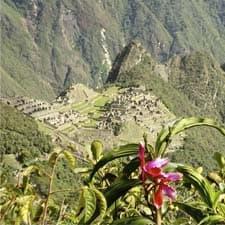 Peru, Turismo e Conservação