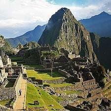 O Mistério Inca da Machu Picchu