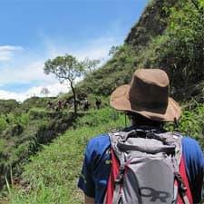 Outras opções para a Trilha Inca Clássica de 4 dias
