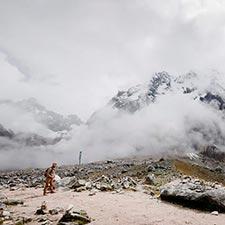 Pacotes alternativos de turismo em trilha inca