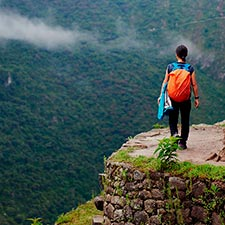 Passeios para a Trilha Inca: Caminhada e aventura