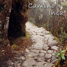 Recomendações Trilha Inca