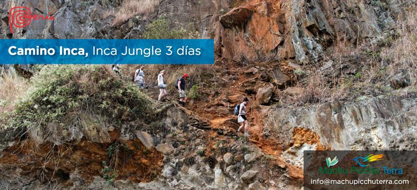 camino-inca-jungle-3-dias