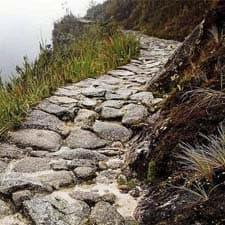 Rede de Trilhas Inca (Qhapaq Ñan)