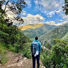 Jornada na selva inca para Machu Picchu 4 dias