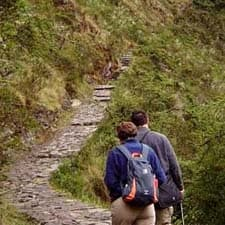 Trilha Inca, rota mais fotografada de acordo com o Google