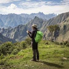 O que fazer se não houver cotas na Trilha Inca?