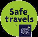 Machupicchu Terra recebeu o selo 'Safe Travels'